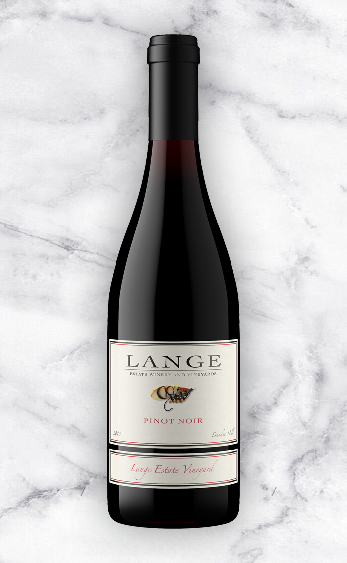 Lange Dundee HIlls Estate Wines