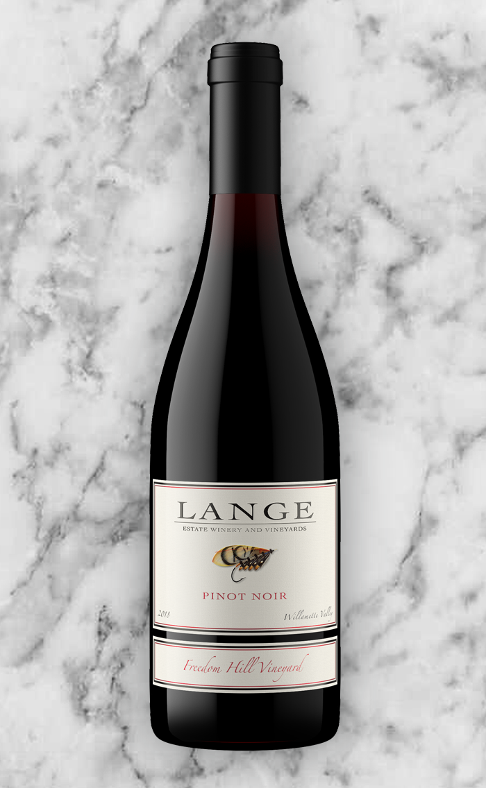 Lange Estate Single-Vineyard Wines
