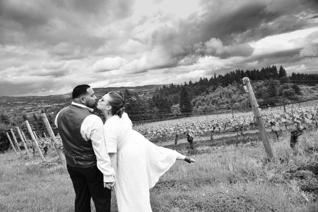 Ali and Franciso's Wedding