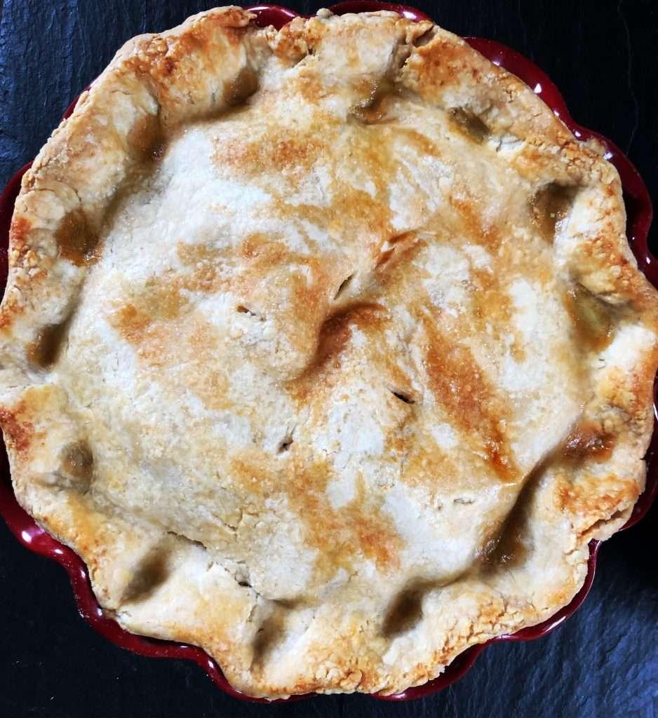 Christine's Apple Pie