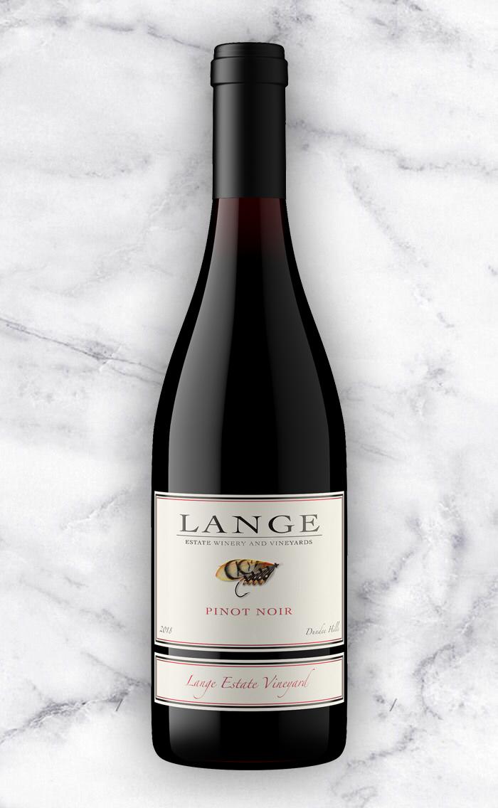 Lange Estate Pinot Noir