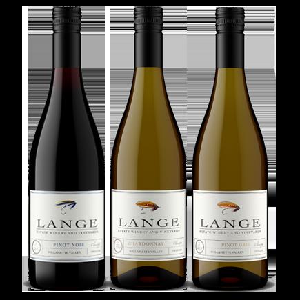 Lange Classics Trio